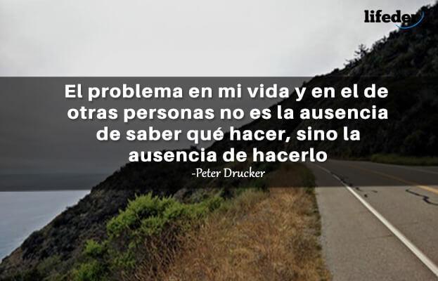 As 53 melhores frases de Peter Drucker [com imagens] 3