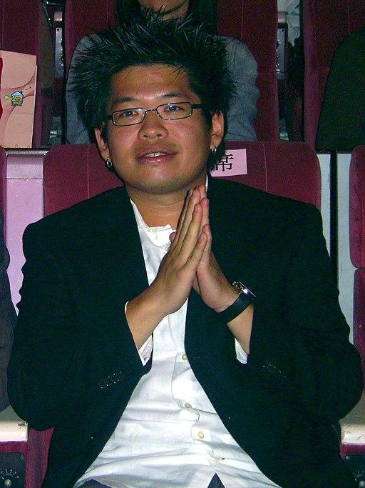 Steve Chen: biografia, carreira profissional e prêmios 1