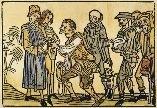 Idade Média: Origem, Características, Estágios, Feudalismo 13