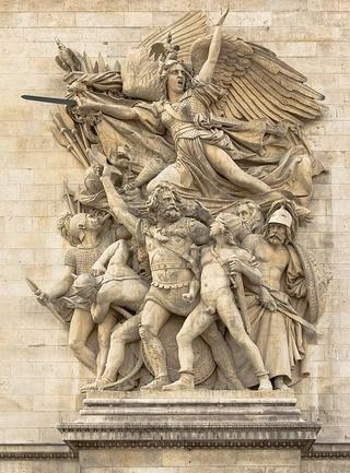 Escultura no Romantismo: Características, Obras e Autores 1