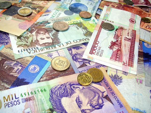 Economia da Região do Caribe da Colômbia: atividades 1