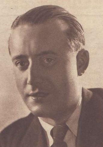 Edgar Neville: biografia, estilo e obras 1