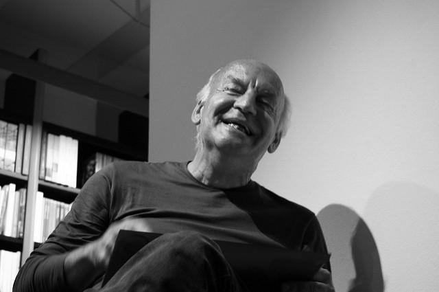 Eduardo Galeano: Biografia e Trabalho Literário 2