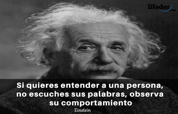 As 200 melhores frases de Albert Einstein [com imagens] 12