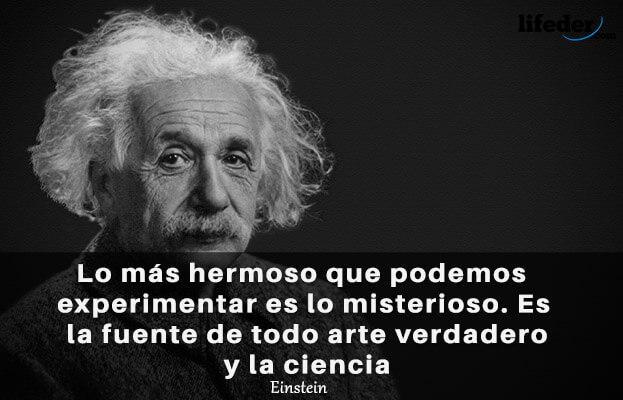 As 200 melhores frases de Albert Einstein [com imagens] 14