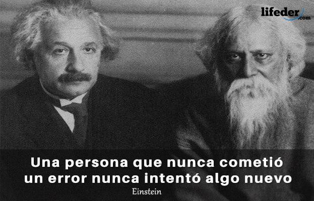 As 200 melhores frases de Albert Einstein [com imagens] 21