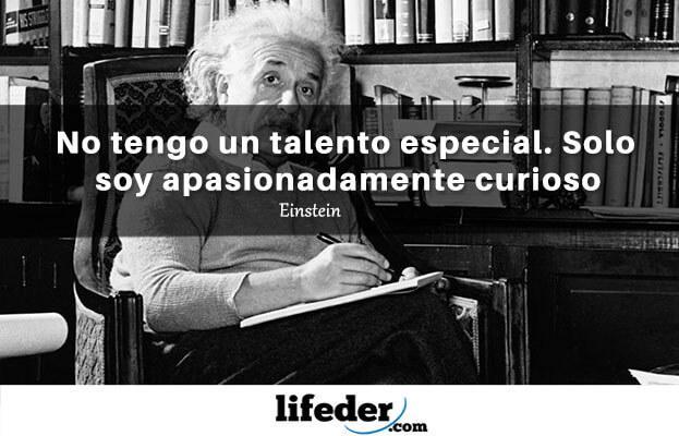 As 200 melhores frases de Albert Einstein [com imagens] 20