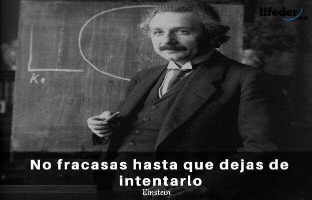 As 200 melhores frases de Albert Einstein [com imagens] 22
