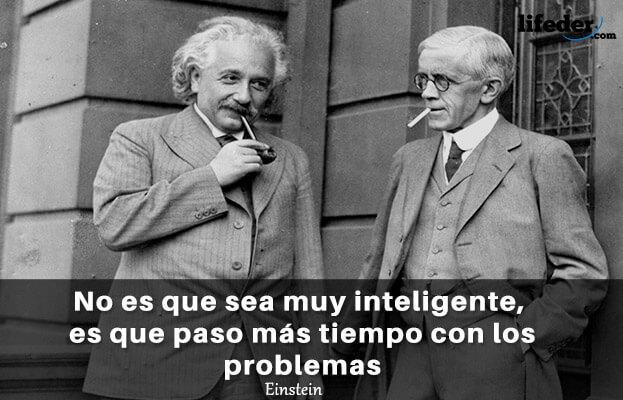 As 200 melhores frases de Albert Einstein [com imagens] 25