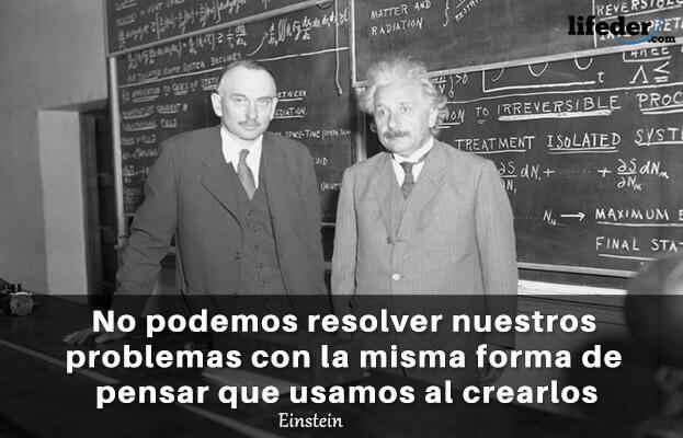 As 200 melhores frases de Albert Einstein [com imagens] 28