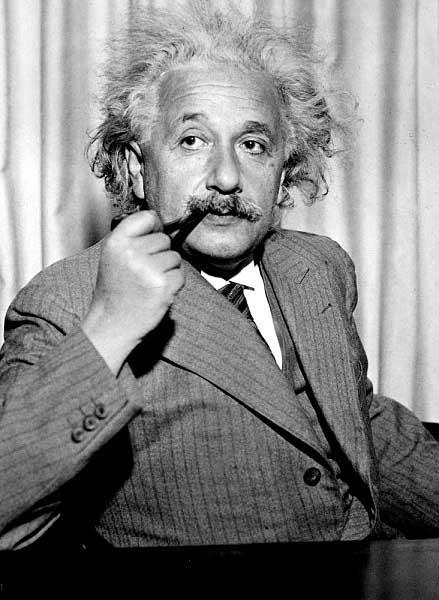 Albert Einstein: biografia e contribuições para a ciência 12