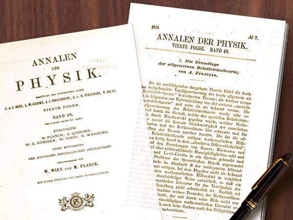 Albert Einstein: biografia e contribuições para a ciência 14