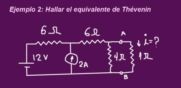 Teorema de Thévenin: o que é, aplicações e exemplos 6