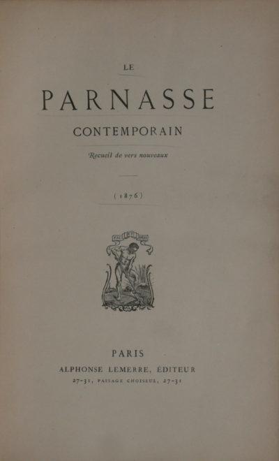 Parnasianismo: Origem, Características e Representantes 1