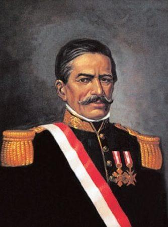Ramón Castilla: biografia, características e obras 1
