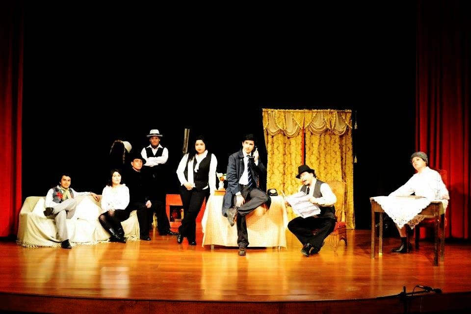As 10 partes de uma peça de teatro e suas características 3