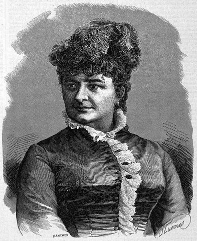 Emilia Pardo Bazán: biografia e obras 1
