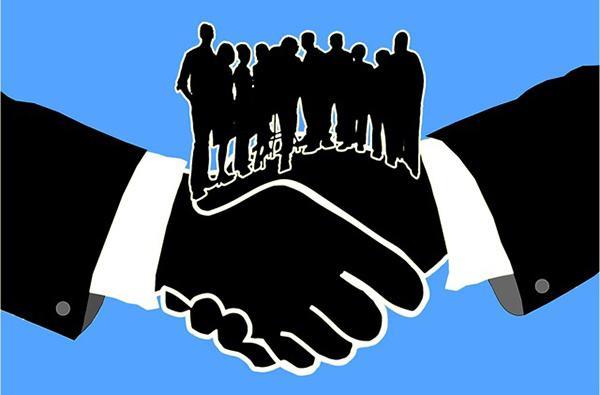 Empresa subsidiária: características, vantagens, desvantagens, exemplos 1