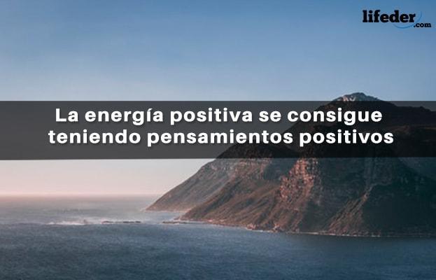As 41 melhores frases positivas sobre energia 5