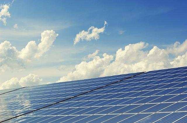 Os 7 tipos de energia alternativa mais destacados 1