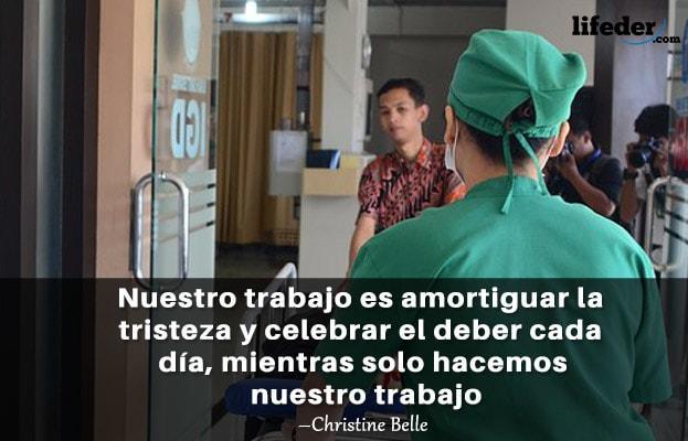 As 70 melhores frases de enfermagem 19