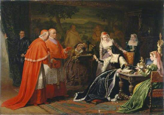 Henrique VIII da Inglaterra: biografia e as seis esposas 2