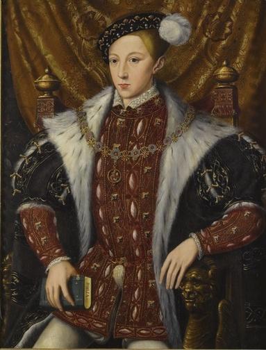 Henrique VIII da Inglaterra: biografia e as seis esposas 3