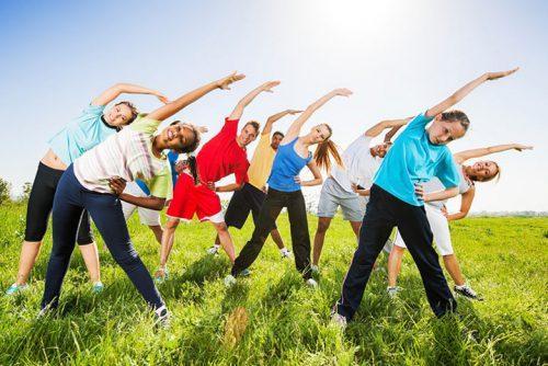 O que é a entrada de calor na educação física? 1