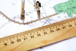 Para que servem as escalas de mapa? 1