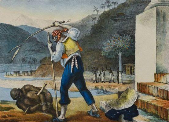 Escravidão na América: casa, lugares e destinos, abolição 1