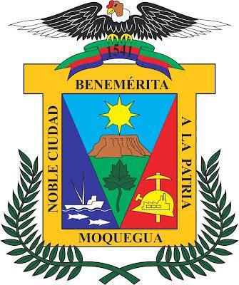 Escudo Moquegua: História e Significado 1