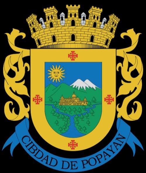 Brasão de Popayán: História e Significado