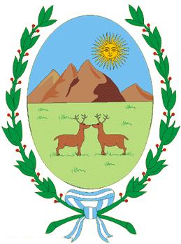 Escudo de San Luis (Argentina): História e Significado