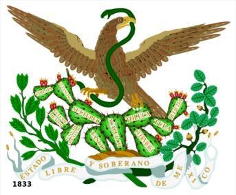 Escudo do Estado do México: História e Significado 3