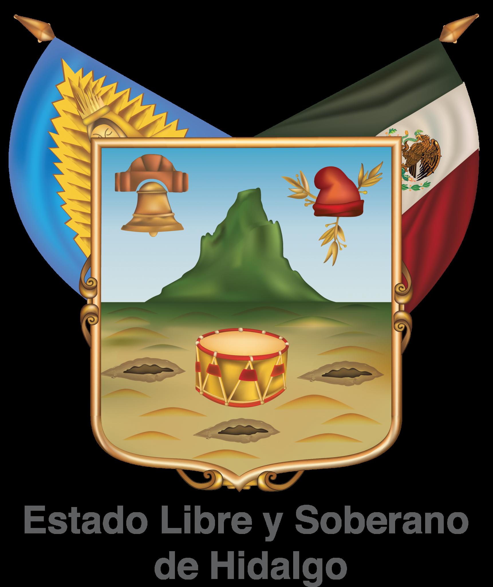 Escudo Hidalgo (México): História e Significado