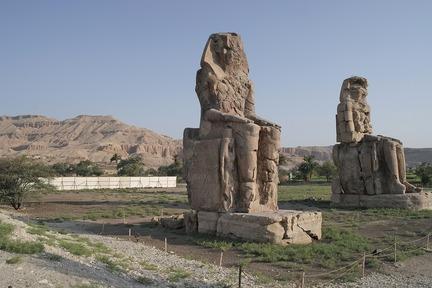 Escultura Egípcia: Origem, Características, Materiais e Obras 1