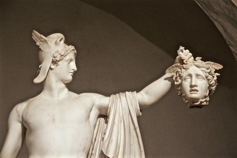 Escultura neoclássica: características, representantes e obras 1