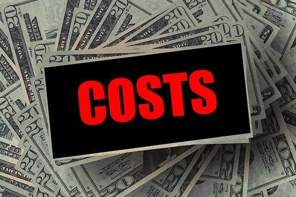 Declaração de custos: o que é, como é feito e exemplo 1