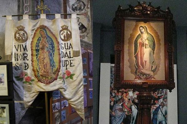 Hidalgo Banner: História e Significado 1