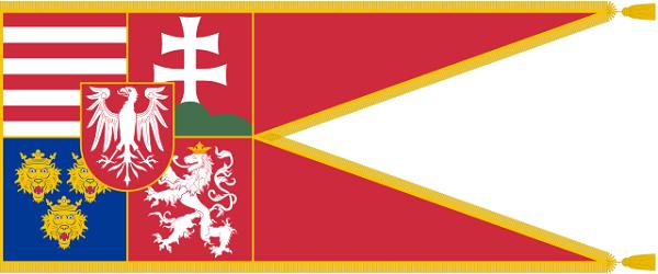 Bandeira da Hungria: história e significado 12