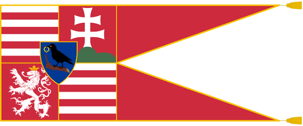 Bandeira da Hungria: história e significado 10
