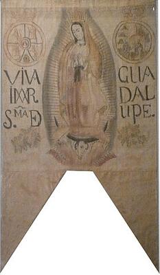 Bandeira do México: história e significado 10