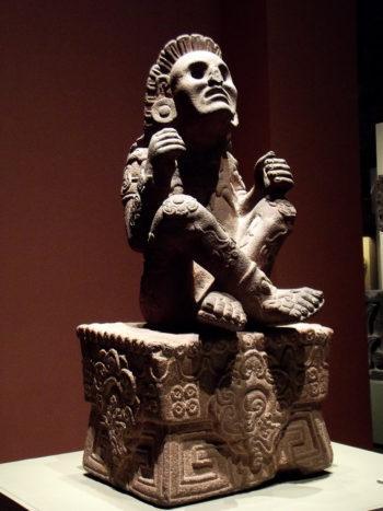 Escultura Asteca: Origem, Características e Obras 2