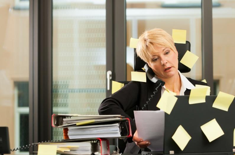 Estresse crônico: sintomas, causas, fatores de risco, tratamentos 1