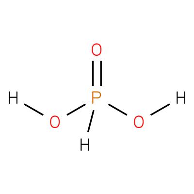 Ácido fosfórico (H3PO3): Propriedades, riscos e usos 1