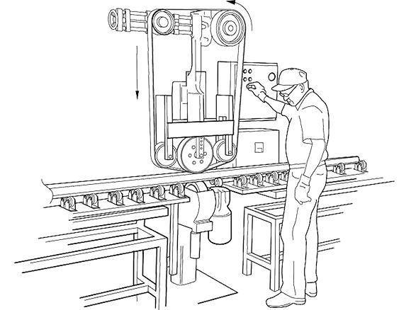 Etapas da produção de um produto e suas características 1