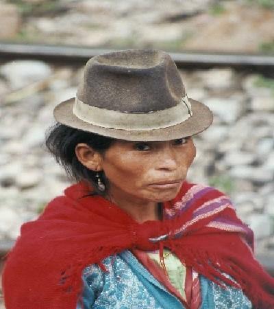 Os 3 grupos étnicos mais comuns da costa do Equador 1