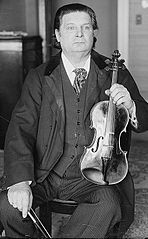 30 violinistas famosos da história e dos assuntos atuais 15