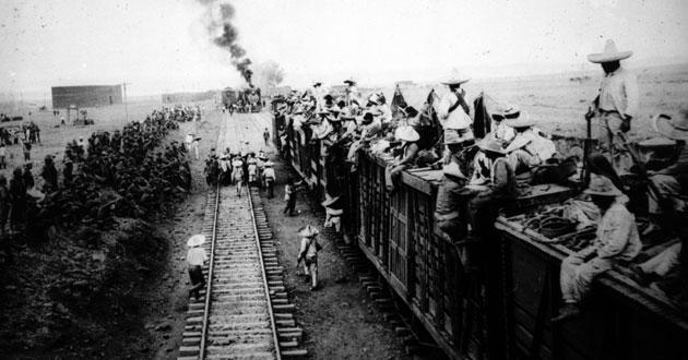 Greve ferroviária de 1908: características mais importantes 1