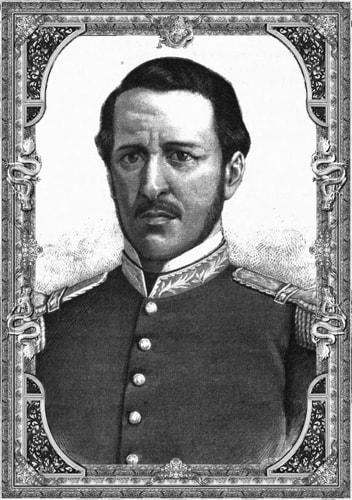 Félix María Zuloaga: Biografia 1